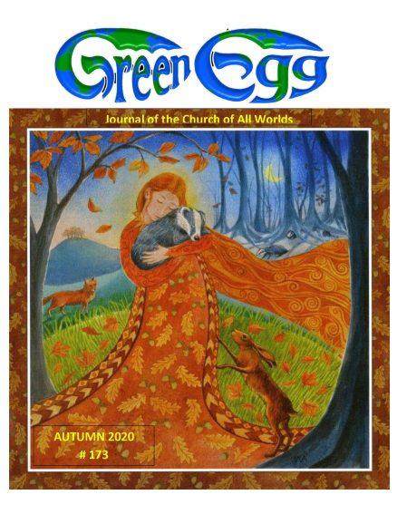 Green Egg Autumn Edition