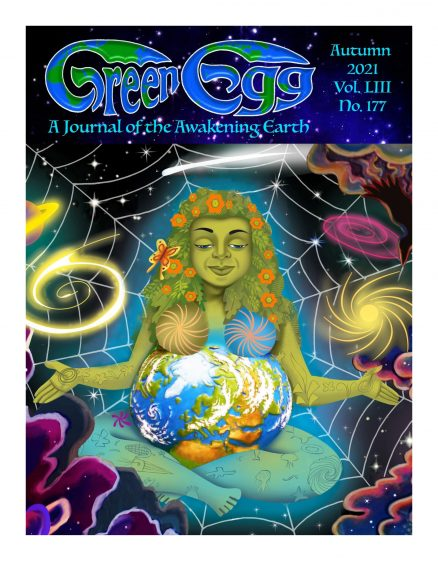 GE Issue 177 Autumn 2021 Cover